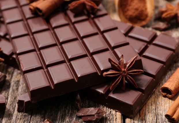 Ученые обнаружили неожиданное свойство шоколада