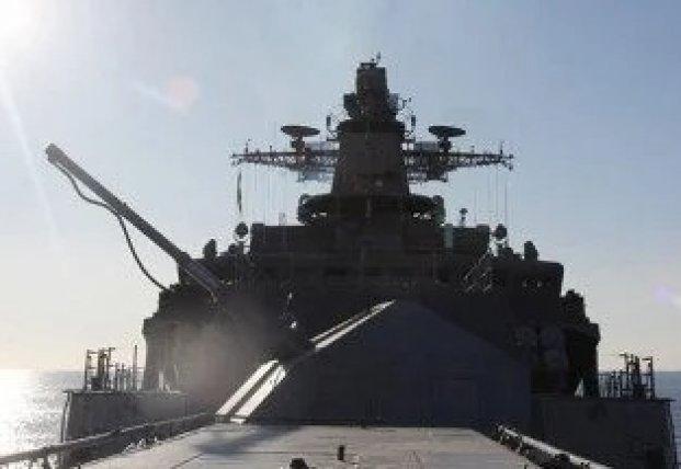 Станет ли усиление флота РФ в Черном море причиной начала войны