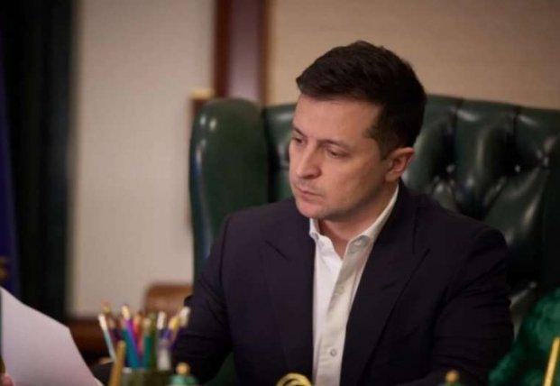 Зеленский утвердил стратегию деятельности представительства президента в Крыму