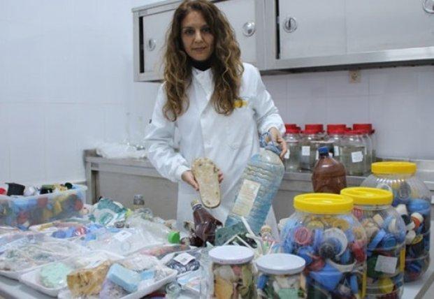 В Черном море растет загрязнение микропластиком