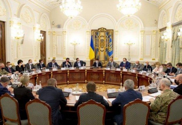 Зеленский: СНБО принял второй пакет санкций против контрабандистов