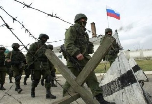 Очередное вторжение России в Украину: блеф Москвы или реальность?
