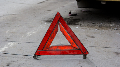 Кемеровчанин ищет свидетелей ДТП на парковке