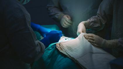 Московские врачи удалили сибиряку 48-килограммовую опухоль