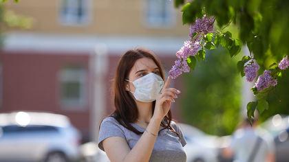 Голикова предупредила о возможном росте заболеваемости COVID-19 в апреле-мае