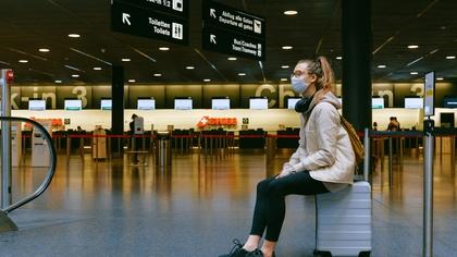 Россия может прекратить авиасообщения с Турцией из-за новых штаммов коронавируса