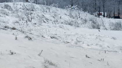 Кузбассовец погиб под завалами снега у своего гаража в Шерегеше